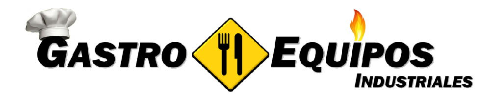 Gastro Equipos
